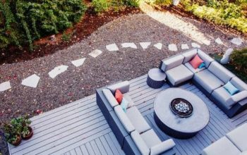 Mind-blowing Gravel Landscaping Ideas