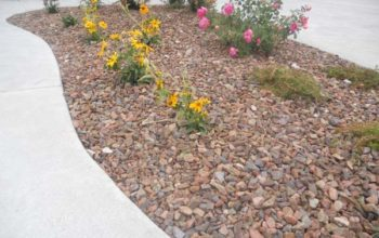 6 Reasons to Landscape With Gravel